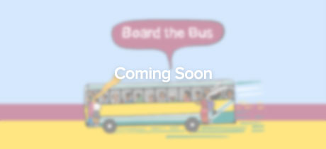 Board The Bus - Women safety social media campaign
